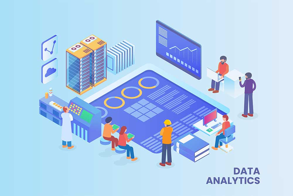 Who can and should learn Data analytics