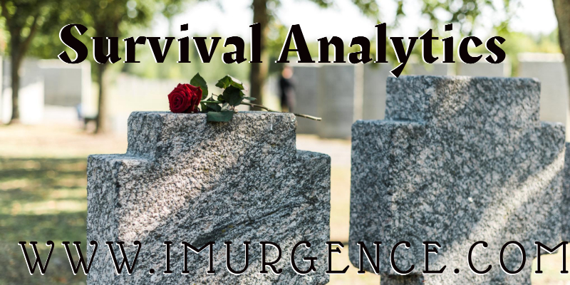 How to create a Survival Prediction model