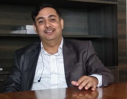 Mr.Sanjeev Tiwari