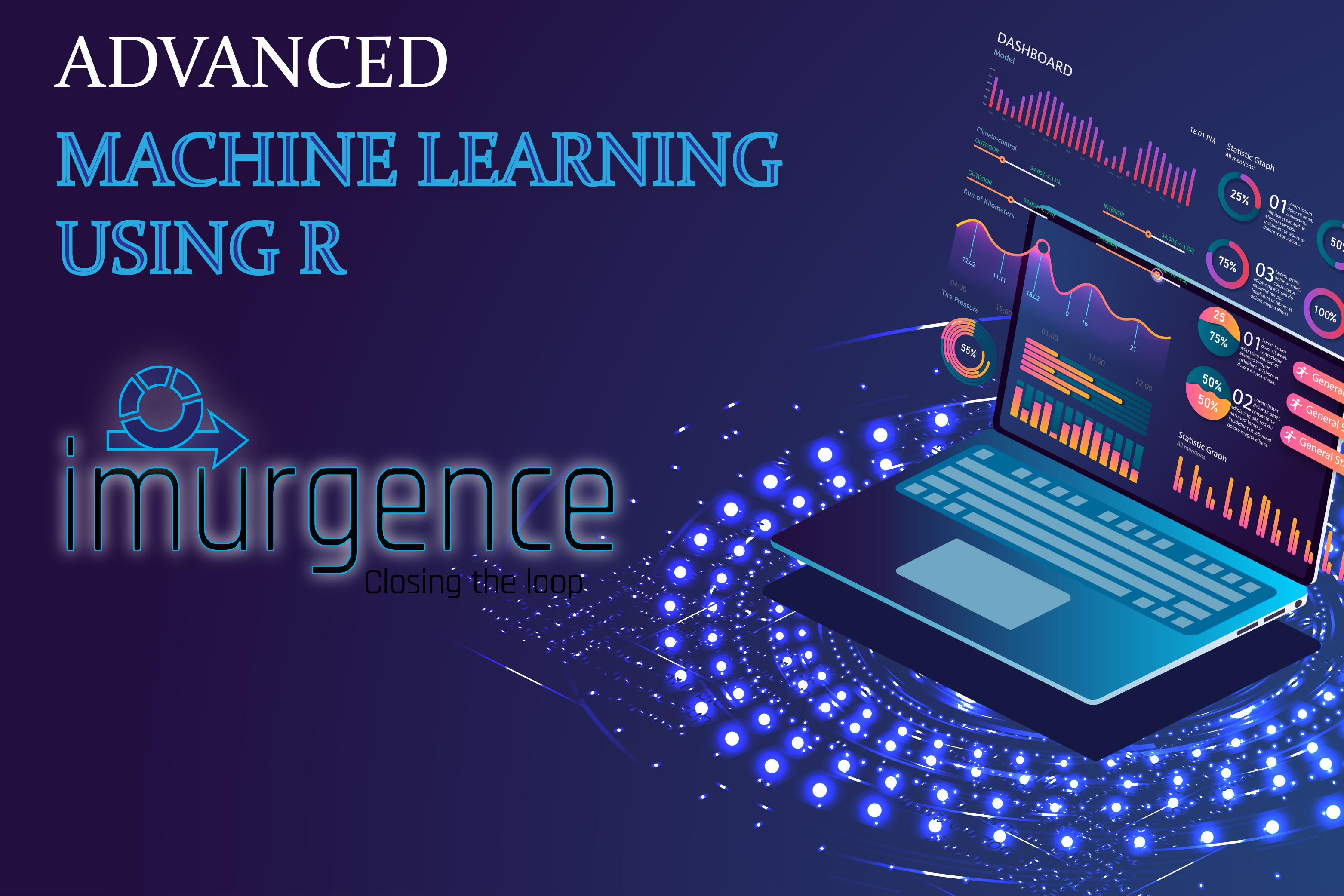 Certificate Program in Machine Learning using R Programming