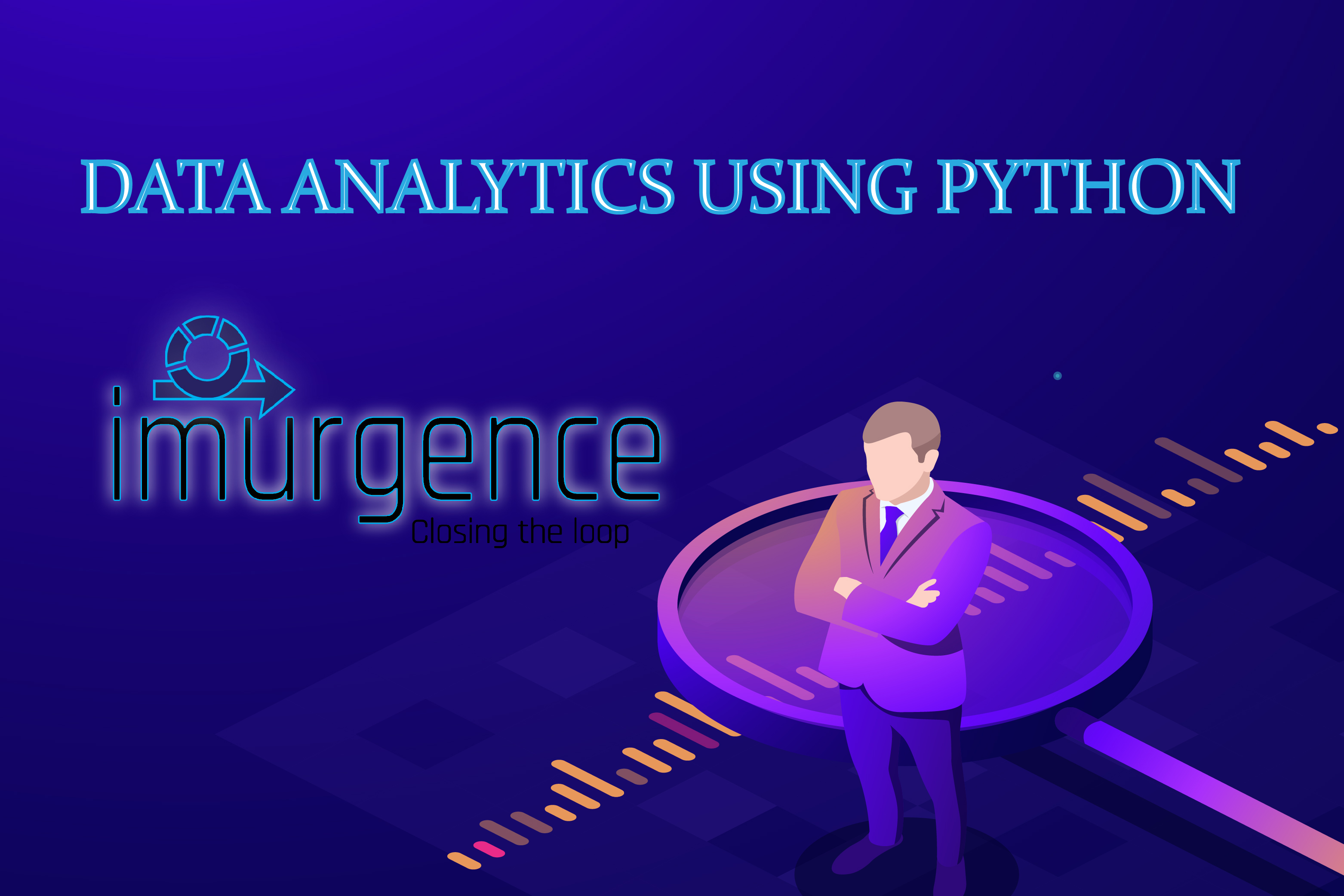 Certificate Program in Data Analytics using Python Programming